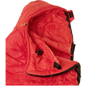 Fjällräven Skule Two Seasons Sac de couchage Regular, red